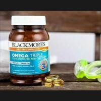 Jual blackmores omega triple Murah