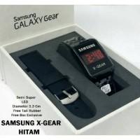 JTW2 Jam Tangan Samsung X-Gear Touch
