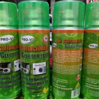 Pro V air conditioner AC Cleaner