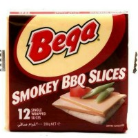 keju burger slice smokey slices barbekiu bbq daging asap sapi cheese