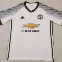 Jual HV10247 Jersey Baju Bola Grade ORI Manchester United KODE BIS10301 Murah