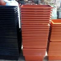 harga Pot Tanaman Panjang 40cm Tokopedia.com