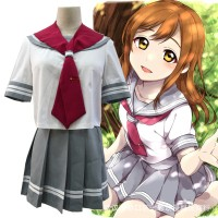 COSTUME COSPLAY LOVE LIVE SUNSHINE SEIFUKU SUMMER