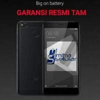 Jual XIAOMI REDMI 4X (4G-3GB/32GB) RESMI TAM Murah