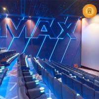 TIKET BIOSKOP 21-XXI-IMAX