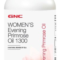 GNC Womens Ultra Evening Primrose Oil - 90 kapsul lunak