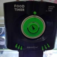 Warmtone Auto Feeder Fish Food Timer (Pemberi Makan Ikan Otomatis)