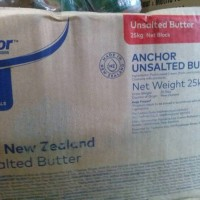 harga Anchor Butter Unsalted Repack 1kg Tokopedia.com