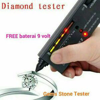 Jual TERLARIS !! Diamond Selector II/ Diamond Tester Murah