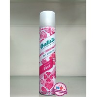 Jual Dry Shampoo (Shampoo Kering) Batiste Varian Blush - 200 ml Murah