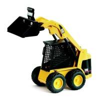Bruder Toys 2431 Cat Skid Steer Loader TERMURAH