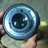 Lensa fix Nikon AF-S DX Nikkor 35mm f/1.8