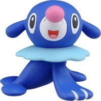 728 Takara Tomy Popplio Figure Pokemon Figure Popplio