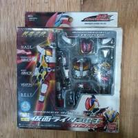 Shochaku Henshin Series GE-30: Masked Rider Den-O Liner Form