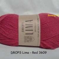 harga Drops Lima Merah - Benang Rajut Wol Alpaka Impor Import Wool Yarn Tokopedia.com
