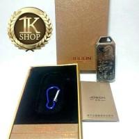 Korek Api Usb Lighter Jobon Original Import Best Seller Termurah