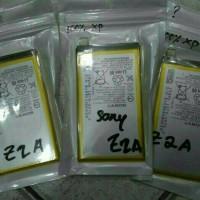 Baterai Sony Xperia Z2A Z2 Mini Compact Docomo Original Battery