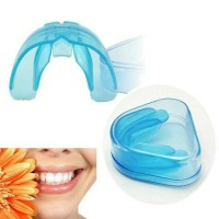 Teeth Trainer Alignment Orthodontic Retainer - Alat Perapih Gigi Teeth