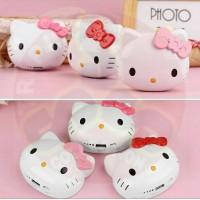 Jual PowerBank Karakter | Hello Kitty 12000Mah Murah