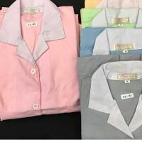 baju seragam baby sitter suster 5 warna