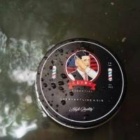 Jual POMADE SIR ESSENTIAL WATERBASED Isi 4 oz Free sisir spesial dari SIR Murah