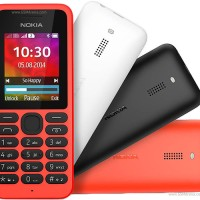 Nokia 130 Dual Sim garansi resmi