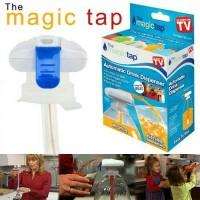 Jual (new)    Magic Tap Automatic Pompa botol Minuman Dispenser Air Murah
