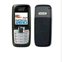 harga Hp Nokia 2610/nokia 2620 Jadul/nokia 2610 Murah Tokopedia.com
