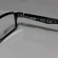 Oakley FatCat Black Frame ads331