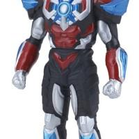 Bandai Ultra Hero 500 Series 40 - Ultraman Orb Lightning Attacker