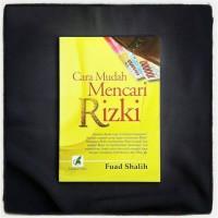Buku : Cara Mudah Mencari Rizki