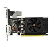 VGA Card GeForce GT 730 Kepler Digital Alliance - 2048MB DDR5, 64 bit