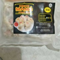Jual DIMSUM MAME (BEST RECOMMENDED) Murah