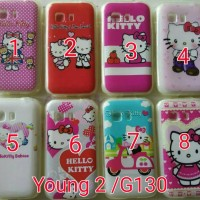 harga Case Samsung Galaxy Young 2 (g130h) Tokopedia.com