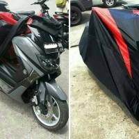 Cover | Tutup Motor Supernova Jumbo NMAX, XMAX, CBR250RR, Ninja 250