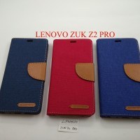 CANVAS DIARY CASE TYPE LENOVO ZUK Z2 PRO