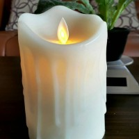 Jual Lilin Electric / Lilin Elektrik / Lilin Led / Lilin Dekorasi PREMIUM Murah