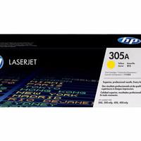Toner Hp Laserjet (CE412A) Yellow 305A