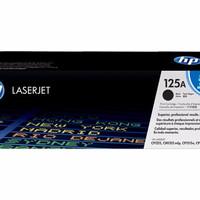 Toner Hp Laserjet 125A (CB540A)