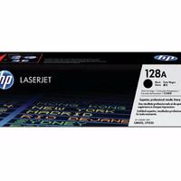 Toner HP Laserjet 128a(CE320A) BLACK