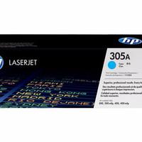 Toner Hp Laserjet (CE411A) Cyan 305A