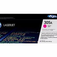 Toner Hp Laserjet (CE413A) Magenta 305A