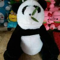 Jual boneka panda rumput jumbo(ls) Murah