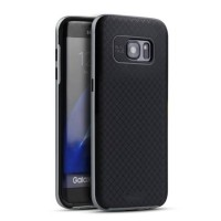 Ipaky Soft Case For Samsung S8 Plus