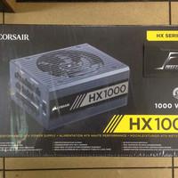PSU Corsair HX Series HX1000 (CP-9020139-EU) 1000 Watt 80+ Platinum