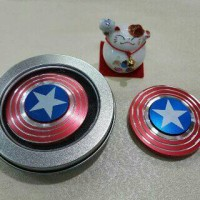 Spiner Captain Amerika/Spinner Captain Amerika