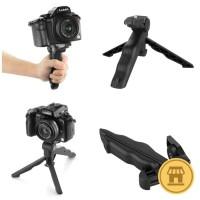 Tongsis 2 in 1 Tripod Action Cam Camera GoPro Yicam Bcare Sjcam Xiaomi