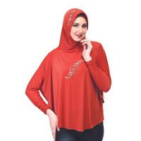 Jual Inficlo - Hijab / Jilbab Dewasa Elegan Premium - SKI 471 Murah