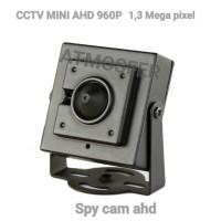 SPY CAM AHD/CCTV MINI/PINHOLE CAMERA AHD 960P