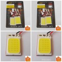 Jual Lampu Led Plafon Mobil Plasma COB Murah